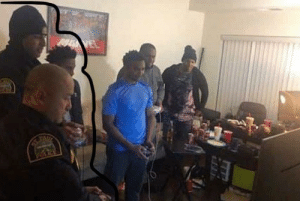 Some Police Officers Responding To Noise Complaint Ends In COMPETITIVE COD 2v2: Some Police Officers Responding To Noise Complaint Ends In COMPETITIVE COD 2v2