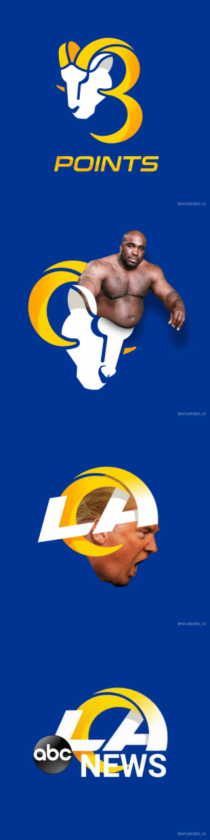 Some remixes to the Rams new logo... https://t.co/mniQKkOJIa: Some remixes to the Rams new logo... https://t.co/mniQKkOJIa