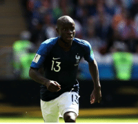 Soccer, Lost, and Virginity: Some say when Kante lost his virginity, he won it back. https://t.co/bF5gVkQmr5