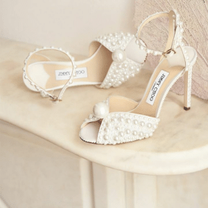 Some shoes are too good to keep in your wardrobe - our SACORA pearl sandals deserve to be on display. http://bit.ly/SACORA_PEARLS: Some shoes are too good to keep in your wardrobe - our SACORA pearl sandals deserve to be on display. http://bit.ly/SACORA_PEARLS