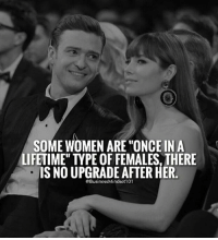 "Beard, Bored, and Fashion: SOME WOMEN ARE ""ONCE IN A  LIFETIME"" TYPE OF FEMALES, THERE  IS NO UPGRADE AFTER HER.  @BusinessMindset101 Via @businessmindset101 . . . . . . . quote quotes instaquote lovequote lovequotes motivationalquote hustle sayings quoteoftheday nature bored lifequotes motivationalquotes successquotes beard photographer food sadquotes foodporn braziliangirl dailyquotes classiccar millionaire polishgirl gym fashion tumblrquotes instaquotes wisewords positivequotes"