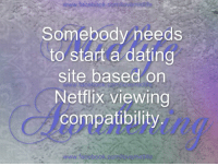 Dating sites compatibility