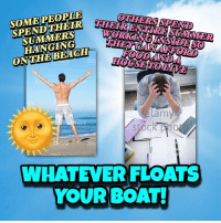 Floats Your Boat