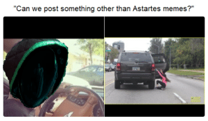 Something other than Astartes memes you say?: Something other than Astartes memes you say?