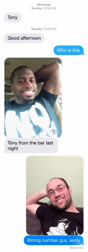 Sometimes mistakes lead to funnier (yet unintended) endings! #Entertainment #WrongNumber: Sometimes mistakes lead to funnier (yet unintended) endings! #Entertainment #WrongNumber