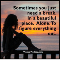 Attention all single, dating and married men and women… Are you repelling the opposite sex? (…And missing out on the love, passion and connection you deserve?). Take this 60 second quiz and find out -> http://bit.ly/sweetone: Sometimes you just  need a break.  In a beautiful  place. Alone.To  figure everything  out.  women working com Attention all single, dating and married men and women… Are you repelling the opposite sex? (…And missing out on the love, passion and connection you deserve?). Take this 60 second quiz and find out -> http://bit.ly/sweetone