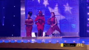monetxchange: All Stars 3, Episode 7: Shangela vs. Trixie Mattel wait did Trixie do anything? lmaoo this is straight up murder. this is a human rights violation i just witnessed a massacre.: son Finale  t Thursday 8/7c monetxchange: All Stars 3, Episode 7: Shangela vs. Trixie Mattel wait did Trixie do anything? lmaoo this is straight up murder. this is a human rights violation i just witnessed a massacre.