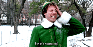 Elf, Live, and Quotes: Son of a nutcracker! 14 Buddy The Elf Quotes To Live By
