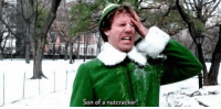 Funny, Homework, and Nutcracker: Son of a nutcracker! When I remember I have homework