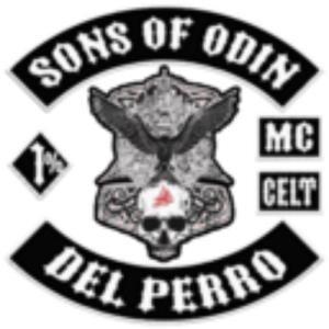 Sons of Odin RP MC recruiting: SONS OF ODIN  MC  CELT  DEL PERRO Sons of Odin RP MC recruiting