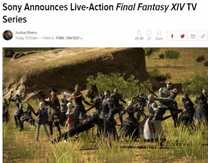 25+ Best Final Fantasy Xiv Memes | Expansion Memes, Missing