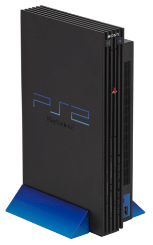 On this day, 19 years ago the PlayStation 2 was released! One of the greatest consoles of all time. https://t.co/OJTwaN2PO9: SONY  PlayStation  C  I On this day, 19 years ago the PlayStation 2 was released! One of the greatest consoles of all time. https://t.co/OJTwaN2PO9