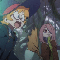 Sorry about the inactivity, I've been v sick all week 😩 I'll post regularly again eventually but not rn, I've got a lot of stuff going on, yey.😬 Anime: Little Witch Academia: Sorry about the inactivity, I've been v sick all week 😩 I'll post regularly again eventually but not rn, I've got a lot of stuff going on, yey.😬 Anime: Little Witch Academia