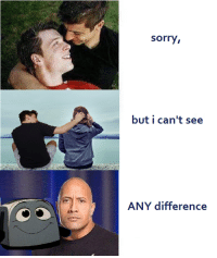 true dat: sorry,  but i can't see  ANY difference true dat