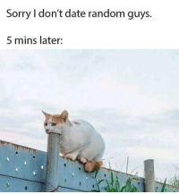 I Dont Date