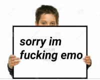 Emo, Friends, and Fucking: Sorry Im  fucking emo when my friends yell at me for my song choice on the aux https://t.co/62e4nli8gT