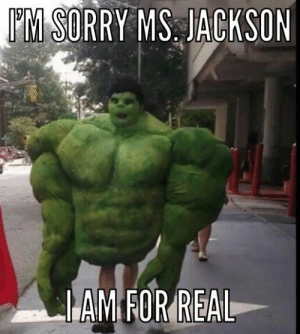 I DIDNT MEAN TP MAKE YOUR DAUGHTER CRY: SORRY MS JACKSON  I AM FOR REAL I DIDNT MEAN TP MAKE YOUR DAUGHTER CRY