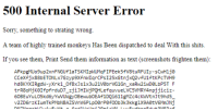 highly trained monkeys: Sorry, something to strating wrong.  A team of highly trained monkeys Has Been dispatched to deal With this shits  If you see them, Print Send them information as text (screenshots frighten them):  APkpgMUo9up2xnFNGUf1aTSKMIpWUMqFIPEek5fV8tuRFUIy-sCwHljo  CCeXfjx88bETONLx7Gzyp9XfnwIqrCPsI25xGtnjxQ2vfU1ftKPcTVH9  hd8KYXIRgdW-yXrk1_0fBxJs1x3u21V@brVG1Gn_xaRw2iwDOLbPST F  trR80MjK@IfpfrduD7_zjiJHIWjPQHLefquvueLVC5VMRY4npjjiciz  60BEuYuLO5kd6yYwVUWgyOBewuboEAf1DQi611gMZc4cKWWtnJt9hd5  v2ZD6rzKIumTkPMbNBAZSVnV6PLpO0rPØf00b3k3kkg1X9A0tV6Mm3Nj