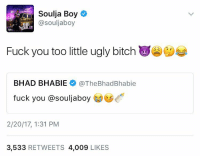 ugly bitches