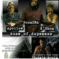 On wed at 7pm @doseofdopenessradio @ibnxradio check out our special guest @uhatejaysin live youngnhungry music genre hiphop song songs socialenvy melody hiphop rnb pop love rap dubstep instagood beat beats jam myjam party partymusic newsong lovethissong remix favoritesong bestsong photooftheday listentothis goodmusic instamusic: SounDNA  Apollo  K Shon  dose of dopeness  Every Wednesda  only on IBN  7-9  opanessradio  this week's dope fiend  uhate iaysiin On wed at 7pm @doseofdopenessradio @ibnxradio check out our special guest @uhatejaysin live youngnhungry music genre hiphop song songs socialenvy melody hiphop rnb pop love rap dubstep instagood beat beats jam myjam party partymusic newsong lovethissong remix favoritesong bestsong photooftheday listentothis goodmusic instamusic