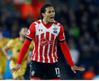 Southampton have confirmed their 25-man squad for a pre-season training camp in France, and there's one notable absentee: Virgil van Dijk. - Saints boss Mauricio Pellegrino said a few days ago that Van Dijk has been training on his own as he wants to leave.: Southampton have confirmed their 25-man squad for a pre-season training camp in France, and there's one notable absentee: Virgil van Dijk. - Saints boss Mauricio Pellegrino said a few days ago that Van Dijk has been training on his own as he wants to leave.