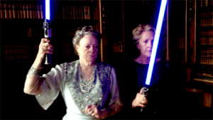 southernalchemy: grantgills:   mamalaz:  The new Star Wars trailer looks amazing   Why is she holding it like a wand   Because she's a fucking witch, Grant. : southernalchemy: grantgills:   mamalaz:  The new Star Wars trailer looks amazing   Why is she holding it like a wand   Because she's a fucking witch, Grant.