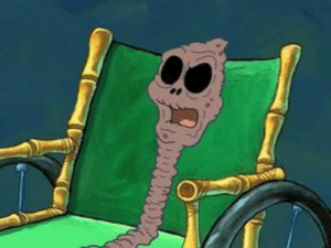 Soviet, Citizen, and Starving: Soviet citizen starving as a result of famine (1932, colorized)