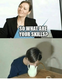"Memes, Tumblr, and Blog: SOWHAT ARE  YOURSKILLS? <p><a href=""https://browsedankmemes.com/post/171842909476/youre-hired-via-rmemes-httpifttt2frqzud"" class=""tumblr_blog"">browsedankmemes</a>:</p>  <blockquote><p>You're hired via /r/memes <a href=""http://ift.tt/2FRqZuD"">http://ift.tt/2FRqZuD</a></p></blockquote>"