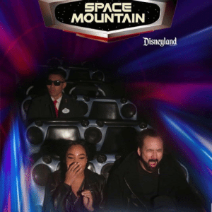 Ready for 420 like...: SPACE  MOUNTAIN  Disneyland Ready for 420 like...