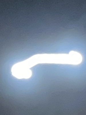space-pics:  Accidentally drew a dick when shooting the full moon: space-pics:  Accidentally drew a dick when shooting the full moon
