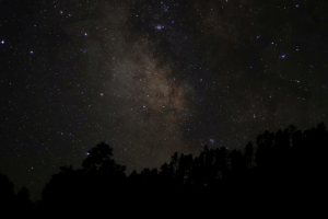Tumblr, Blog, and Space: space-pics:  Finally got my first decent Milky Way shot in Eastern Wyoming!