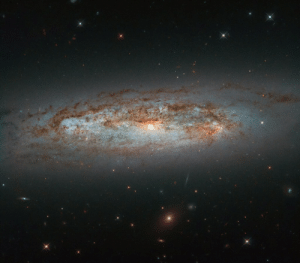 space-pics:  Galactic Diversity by Hubble Space Telescope / ESA: space-pics:  Galactic Diversity by Hubble Space Telescope / ESA
