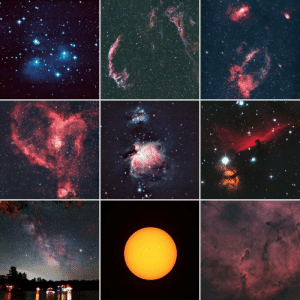 space-pics:  I started astrophotography as of February 2019, and what a year it's been. Here's to all the progress and self-improvement 2020 has to bring to all astrophotographers. Cheers friends.: space-pics:  I started astrophotography as of February 2019, and what a year it's been. Here's to all the progress and self-improvement 2020 has to bring to all astrophotographers. Cheers friends.
