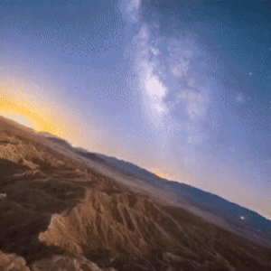 space-pics:  Love these stabilized videos: space-pics:  Love these stabilized videos