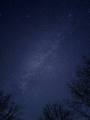 space-pics:  Milky way, shot from a Pixel 4: space-pics:  Milky way, shot from a Pixel 4