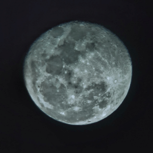 Tumblr, Blog, and Moon: space-pics:  My first attempt at moon photography through my new telescope [OC]