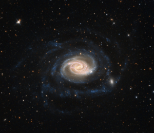 space-pics:  NGC 289: Swirl in the Southern Sky - [2250x1941]: space-pics:  NGC 289: Swirl in the Southern Sky - [2250x1941]