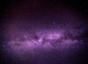 Tumblr, Blog, and Space: space-pics:  [OC] My first ever photo of the Milky Way
