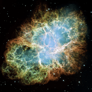 Tumblr, Blog, and Space: space-pics:The Crab nebula