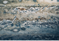Tumblr, Blog, and Dolphin: space-pics:  The dolphin on Jupiter [1780x1228]
