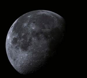 Tumblr, Blog, and Http: space-pics:  This is a 34 megapixel photo of the Moon I took from last night!