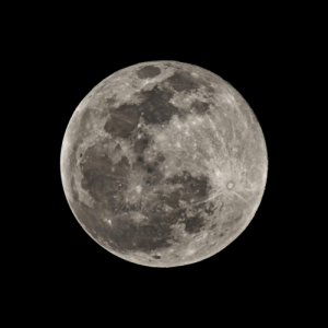 space-pics:  Tonight's Wolf Moon. The first of 13 full moons in 2020 [OC]: space-pics:  Tonight's Wolf Moon. The first of 13 full moons in 2020 [OC]