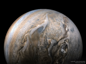 space-pics:  Tumultuous Clouds of Jupiter: space-pics:  Tumultuous Clouds of Jupiter