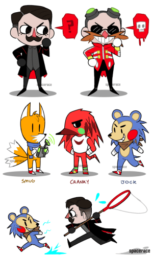 spaceraceart:  guess who got the new animal crossing game?? and because i have nothing better to do, ive slowly been making my character look like jimbotnik.i dont animate at all, but i wanted to take a crack at it. i also know jackshit about making gifs, so sorry if anything looks funky: spaceraceart:  guess who got the new animal crossing game?? and because i have nothing better to do, ive slowly been making my character look like jimbotnik.i dont animate at all, but i wanted to take a crack at it. i also know jackshit about making gifs, so sorry if anything looks funky