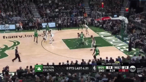 Kyrie Irving playing like he's already on the Knicks https://t.co/HjbPuAo8ef: SPAL  MIL LEADS SERIES 3-1  BOSTON  CELTICS  0 PTS LAST 4:31  2ND 8:29 15 Kyrie Irving playing like he's already on the Knicks https://t.co/HjbPuAo8ef