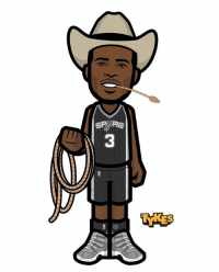 All Star, Chris Paul, and Memes: SPARS It has been rumored that there is mutual interest between the San Antonio Spurs and 9x All-Star point guard Chris Paul. SHOULD this happen? CP3 ChrisPaul Spurs MyTyke