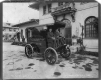 exposition: SPECA SERVICE  AMERICAN EXPOSITION  AMBULANCE  EMERGENCY HOSPITAL