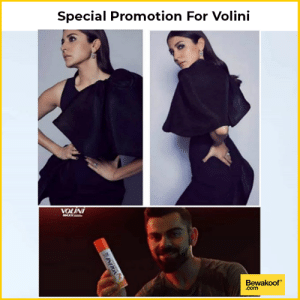 Goals, Memes, and Indeed: Special Promotion For Volini  VOLINI  Bewakoof  .com Couple goals indeed.
