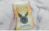 OMG! This book is litt🔥🔥 But i'd prefer other harry potter parts over it... The characters are not really themselves💔 but overall its amazing👏 . . . qotd: Have you read Harry Potter and the Cursed Child? aotd: Yes!⚡ . . . Fc: 760+💕 . . . . . Please Like, Follow and Comment❤❤❤ . . . . . . . . . . . . . . . . . . . . . . voldemort voldy harrypotter jkrowling fantasticbeasts minerva malfoy snape hermione weasley granger followforfollow likeforlike follow4follow f4f likeforlike muggle like4like potterheads harry pottermore albus severus potter slytherin gryffindor grindelwald deathlyhallows: SPECIAL REHEARSAL ITION SCRIPT  ED  THE  CURSED PARTS ONE AND Two  BASED ON AN ORIGINAL NEW STORY BY  K. JACK THORNE  J. TIFFANY & THORNE  JOHN NEW JACK A OMG! This book is litt🔥🔥 But i'd prefer other harry potter parts over it... The characters are not really themselves💔 but overall its amazing👏 . . . qotd: Have you read Harry Potter and the Cursed Child? aotd: Yes!⚡ . . . Fc: 760+💕 . . . . . Please Like, Follow and Comment❤❤❤ . . . . . . . . . . . . . . . . . . . . . . voldemort voldy harrypotter jkrowling fantasticbeasts minerva malfoy snape hermione weasley granger followforfollow likeforlike follow4follow f4f likeforlike muggle like4like potterheads harry pottermore albus severus potter slytherin gryffindor grindelwald deathlyhallows