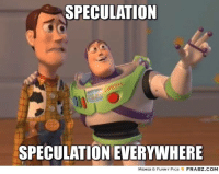 Every. Sunday School. Ever.: SPECULATION  SPECULATION EVERYWHERE  MEMES & FUNNY PICs  FRABZ.COM Every. Sunday School. Ever.